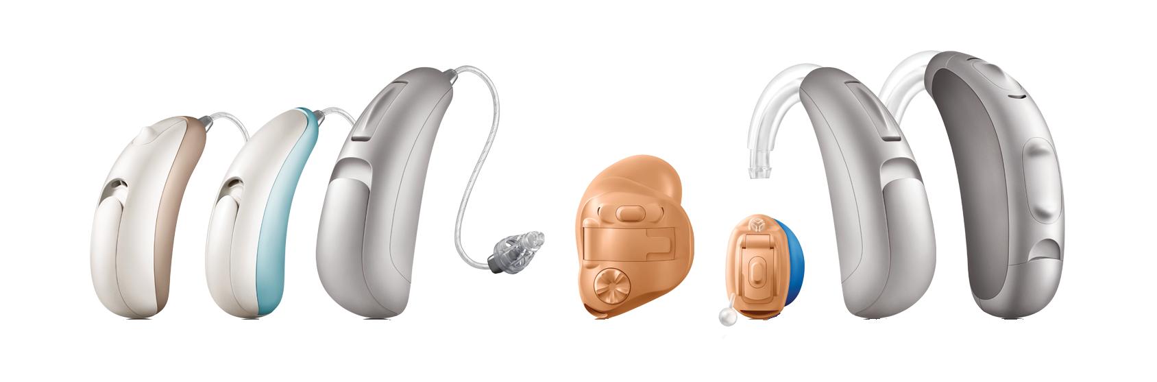Unitron hearing aid north platform