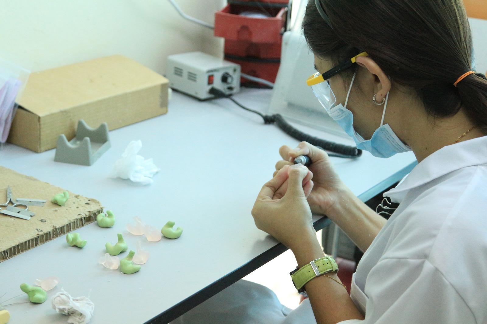 Gnosis Hearing ear lab seremban